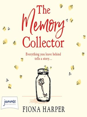 cover image of The Memory Collector