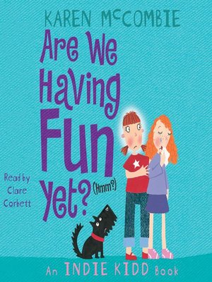 cover image of Are We Having Fun Yet? (Hmm?)