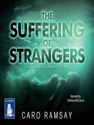 cover image of The Suffering of Strangers