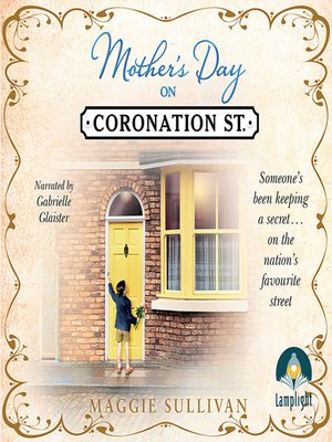 cover image of Mother's Day on Coronation Street