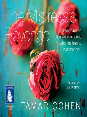 cover image of The Mistress's Revenge