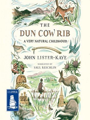 cover image of The Dun Cow Rib