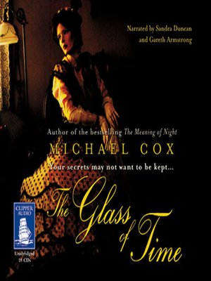 cover image of The Glass of Time