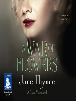 cover image of A War of Flowers