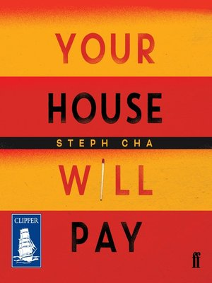 cover image of Your House Will Pay