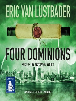 cover image of Four Dominions