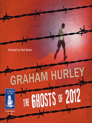 cover image of The Ghosts of 2012