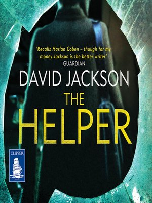 cover image of The Helper