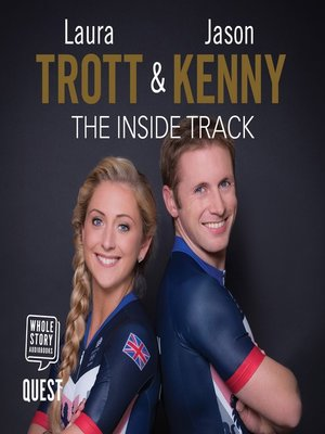 cover image of Laura Trott and Jason Kenny