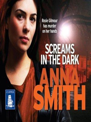 cover image of Screams in the Dark