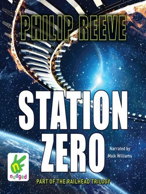 cover image of Station Zero