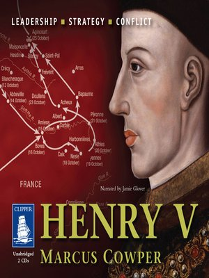 cover image of Command--Henry V