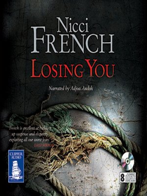 cover image of Losing You