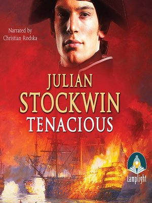 cover image of Tenacious