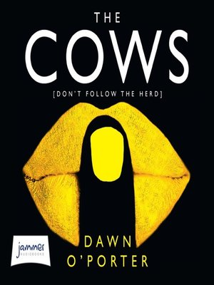 cover image of The Cows