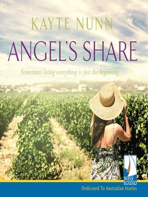 cover image of Angel's Share