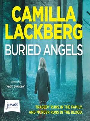 cover image of Buried Angels