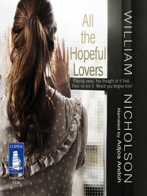 cover image of All the Hopeful Lovers