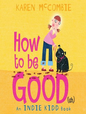 cover image of How to Be Good(ish)