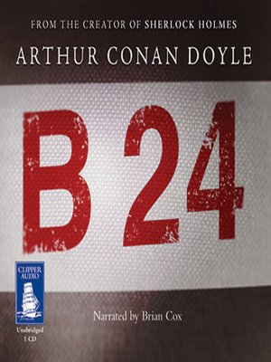 cover image of B 24