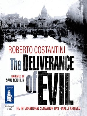 cover image of The Deliverance of Evil