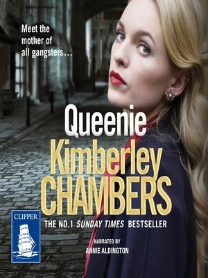 cover image of Queenie