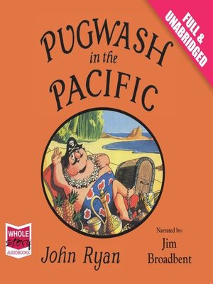 cover image of Pugwash in the Pacific