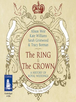 cover image of The Ring and the Crown