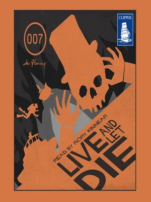 cover image of Live and Let Die