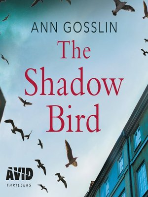 cover image of The Shadow Bird