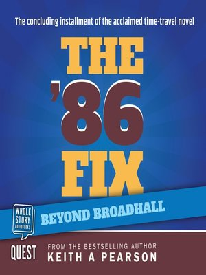 cover image of Beyond Broadhall