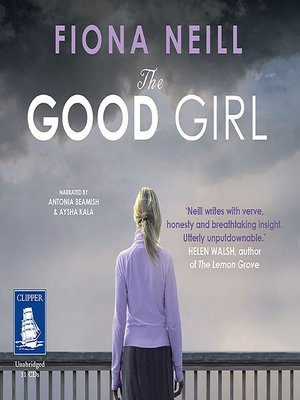 cover image of The Good Girl