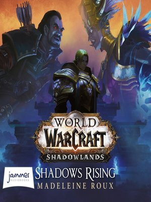 cover image of World of Warcraft--Shadows Rising