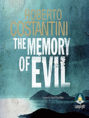 cover image of The Memory of Evil