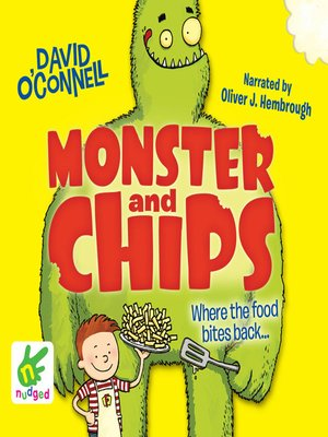 cover image of Monster and Chips