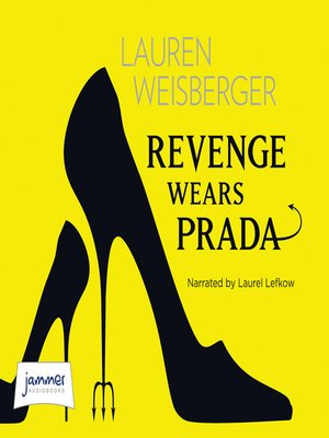 cover image of Revenge Wears Prada