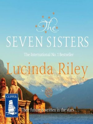 cover image of The Seven Sisters Series, Book 1