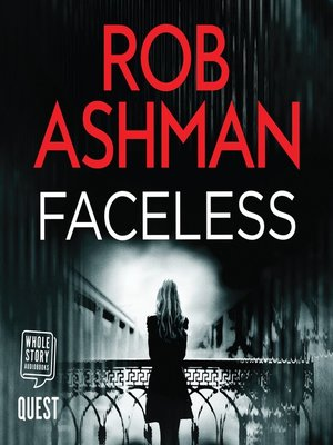 cover image of Faceless