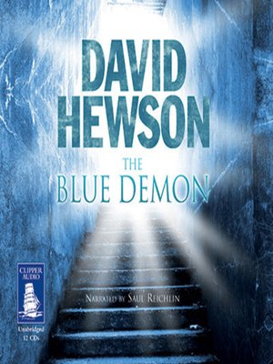 cover image of The Blue Demon