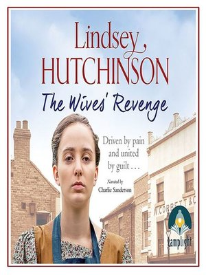 cover image of The Wives' Revenge