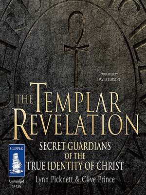 cover image of The Templar Revelation