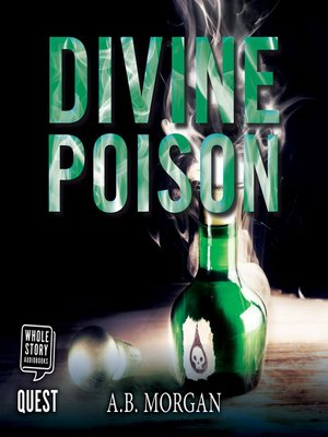 cover image of Divine Poison