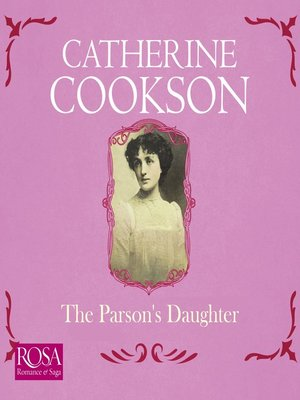 cover image of The Parson's Daughter