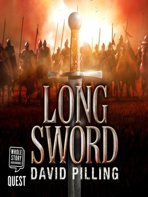 cover image of Longsword