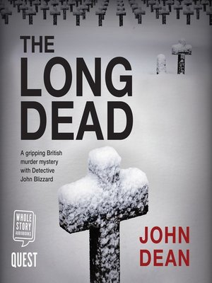 cover image of The Long Dead