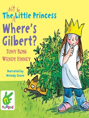 cover image of Where's Gilbert?