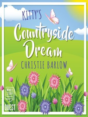 cover image of Kitty's Countryside Dream