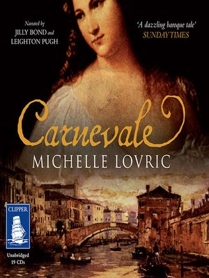 cover image of Carnevale