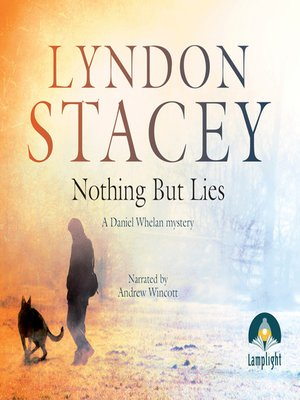 cover image of Nothing But Lies