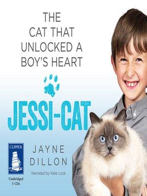 cover image of Jessi-Cat